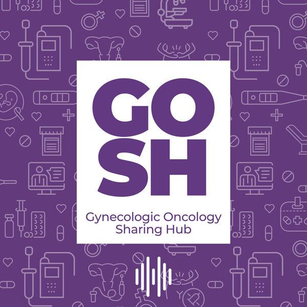 GOSH Podcast Podcast Artwork Image