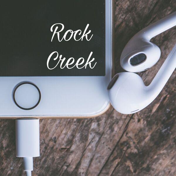 Rock Creek Messages Podcast Artwork Image
