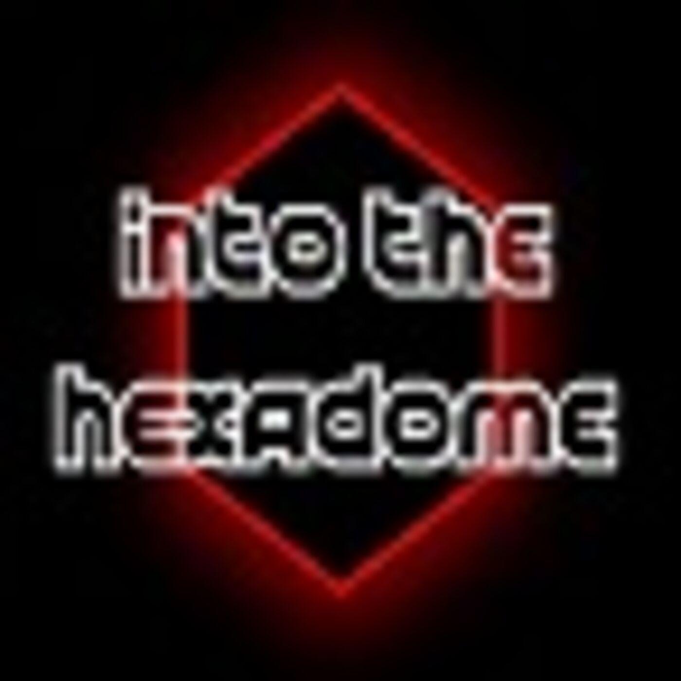 Into The Hexadome - An Aristeia Podcast - Episode 5 - Interplanetario Teams and Aristeia UK!