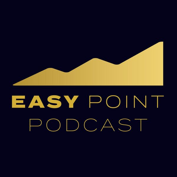 EasyPoint Podcast Artwork Image