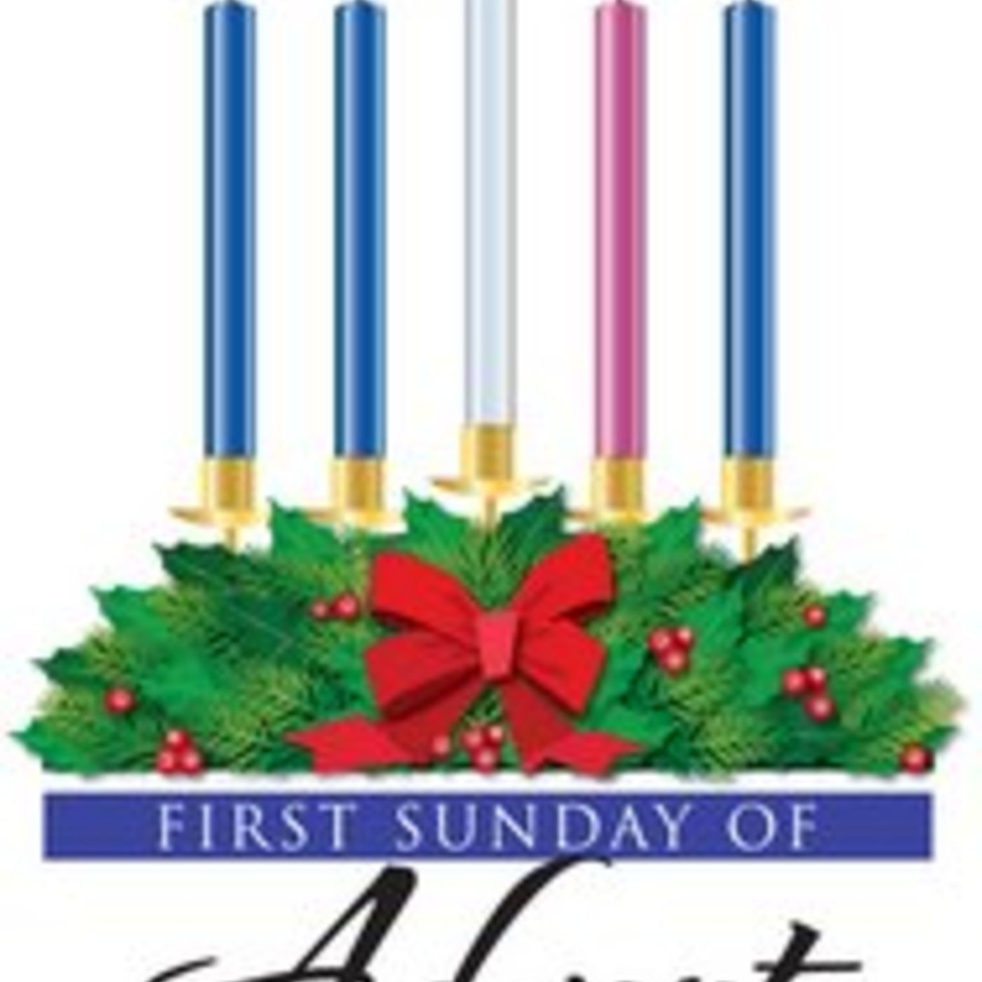 First Sunday of Advent - Expectation