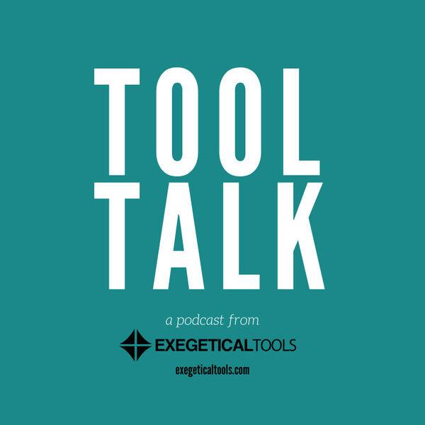 Tool Talk Podcast Artwork Image