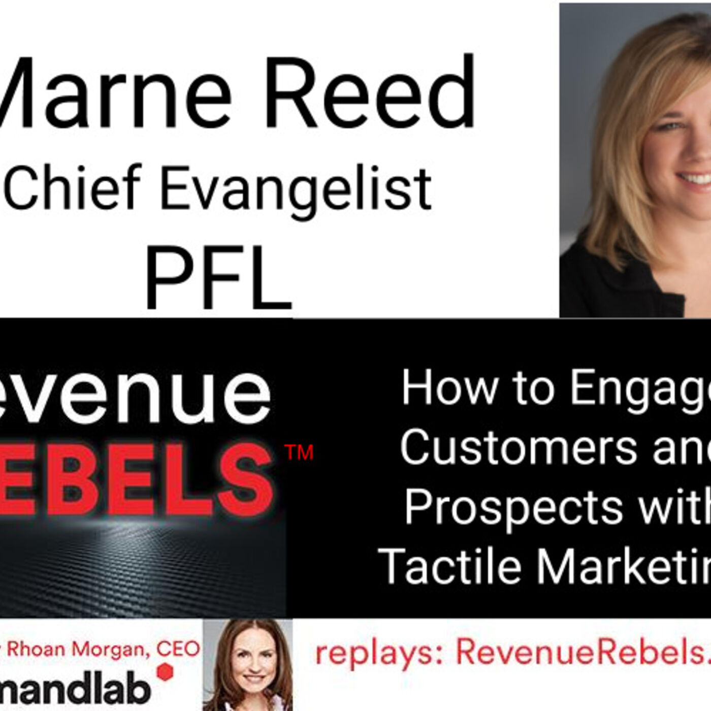 How to Engage Customers and Prospects with Tactile Marketing