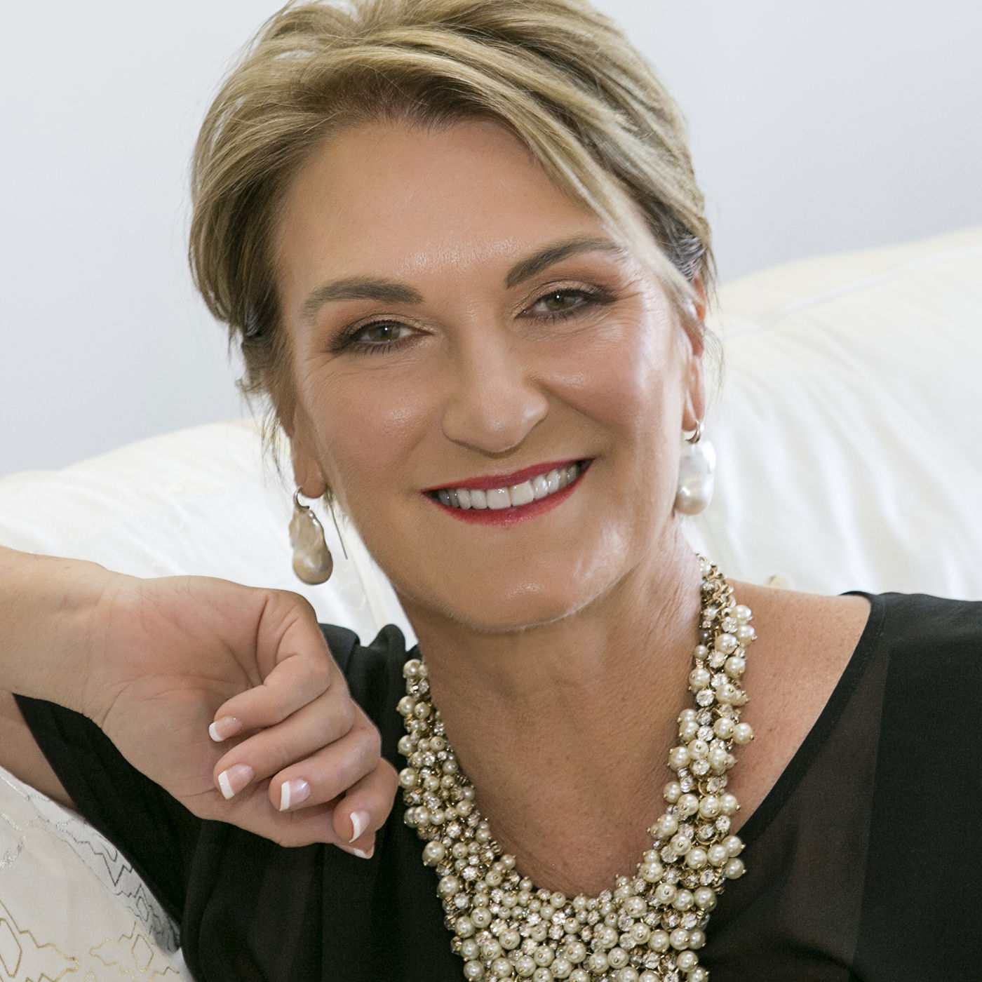 Dr Louise Mahler: From Vienna opera singer to sought after Leadership speaker