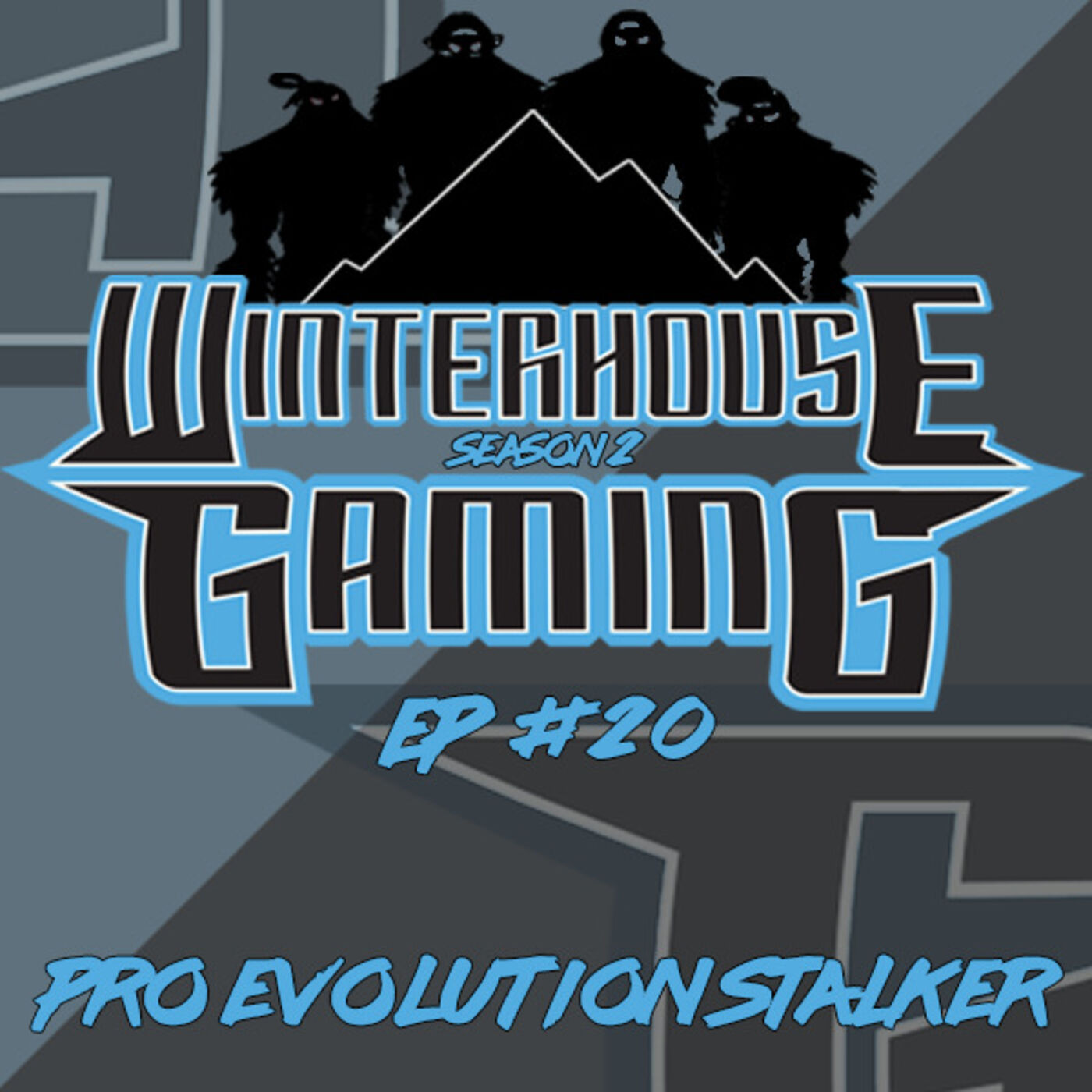 Pro Evolution Stalker