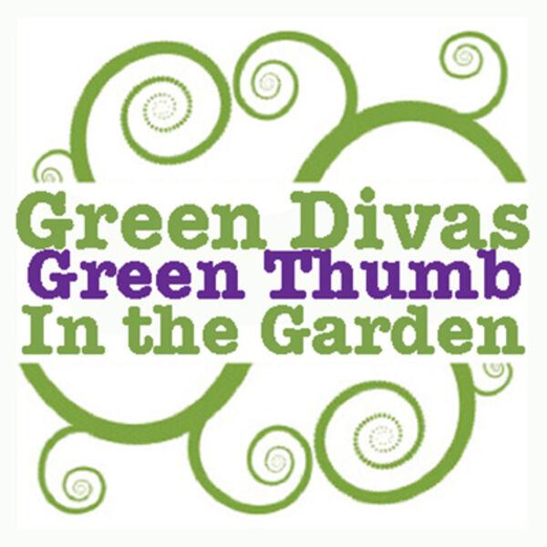 The Green Divas  Podcast Artwork Image