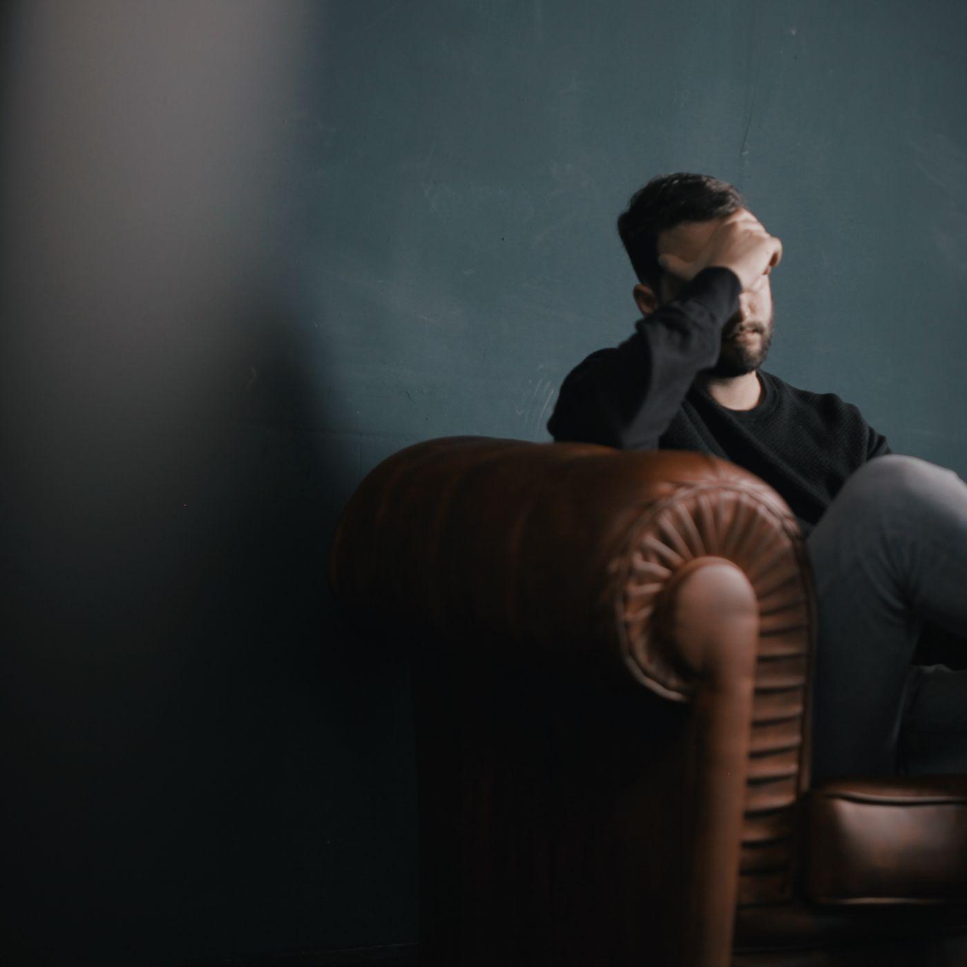 #23: 'ACT & psykologisk fleksibilitet' med Lance McCracken