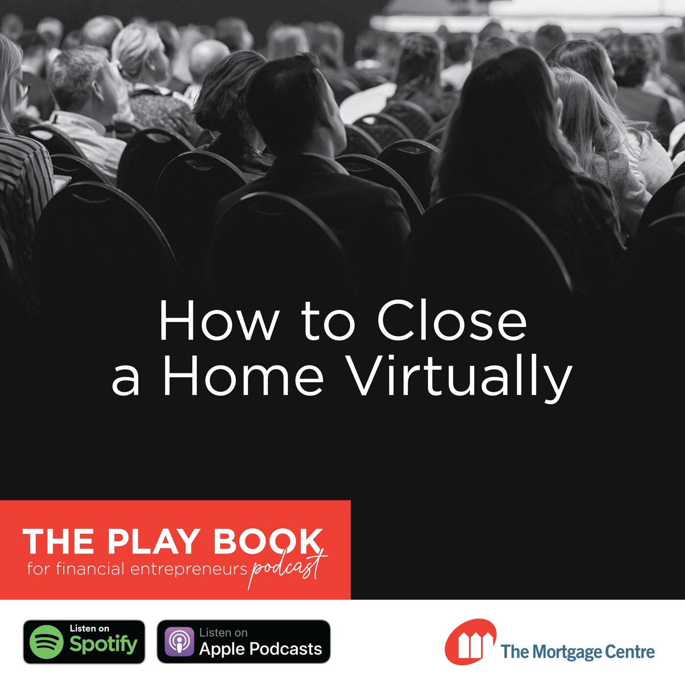 How to close a Mortgage transaction virtually while locked down.
