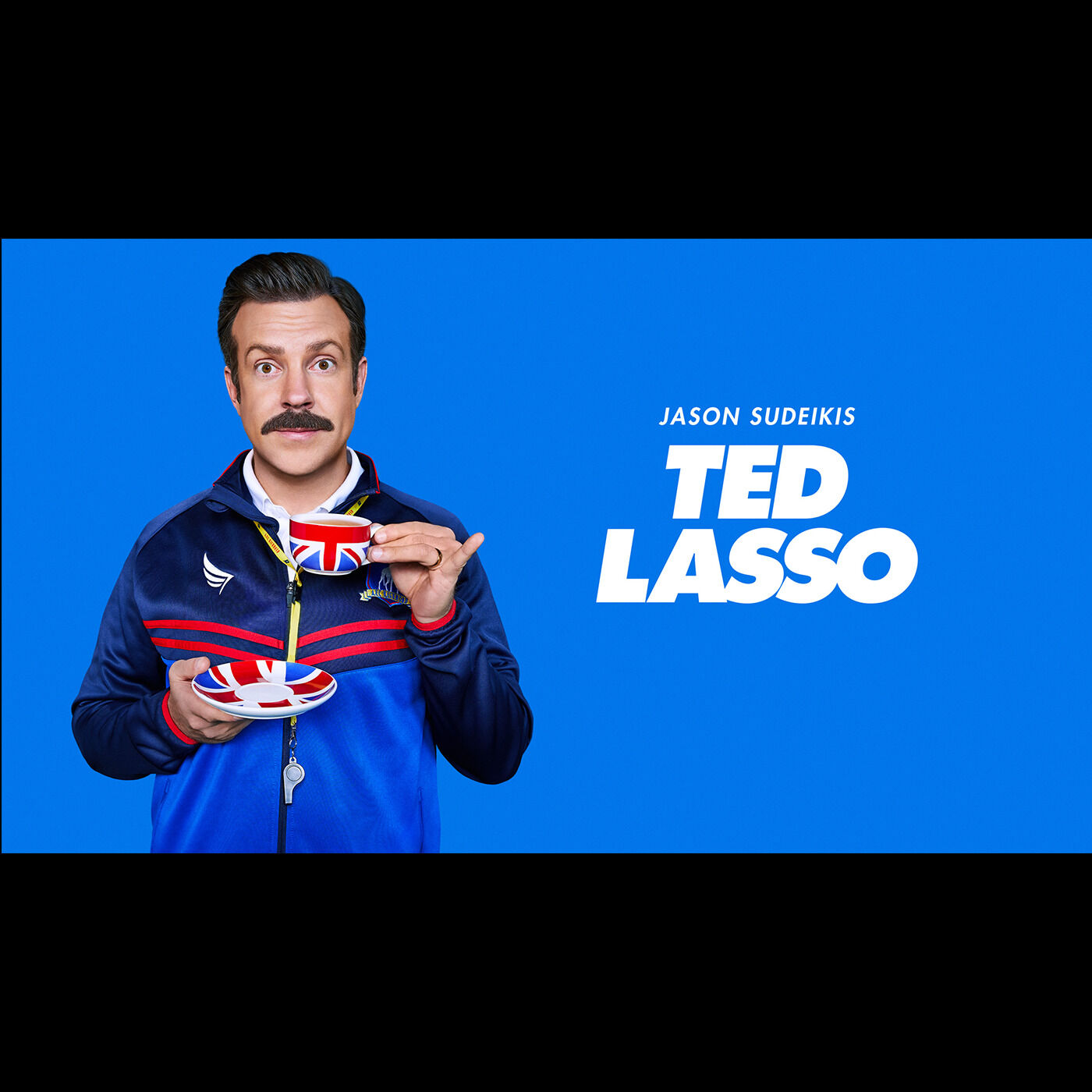 Episode 30:  Ted Lasso