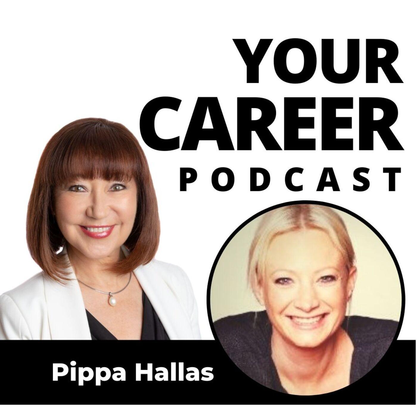 Pippa Hallas - CEO Ella Baché - Episode 195