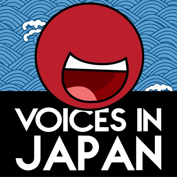 Voices in Japan Podcast Artwork Image