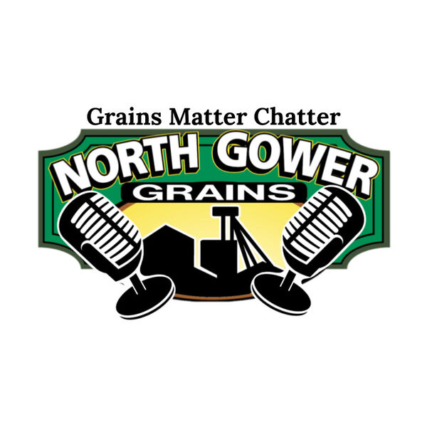Grains Matter Chatter Podcast Artwork Image