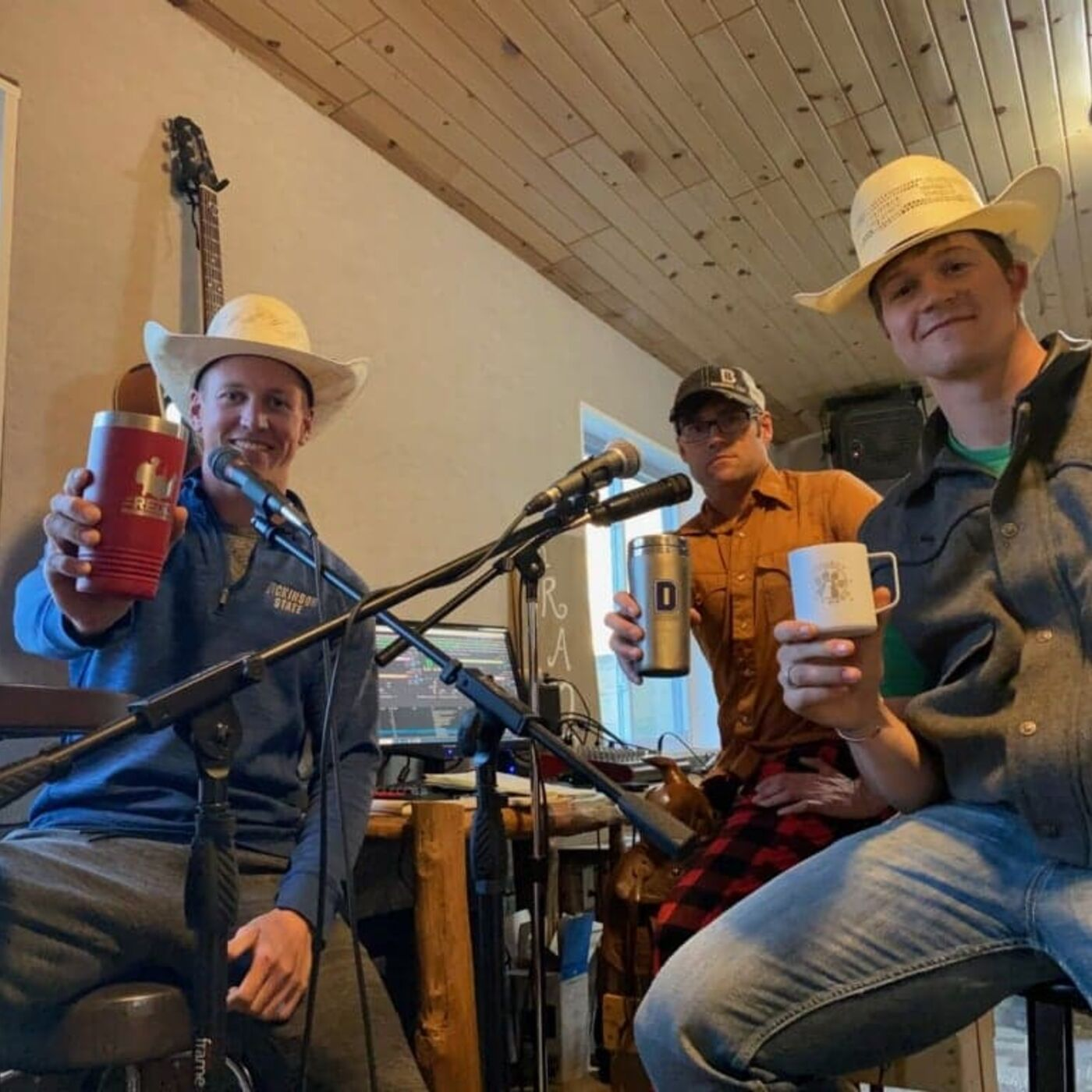 Rodeo Rock Radio with Carson Houser, Cowboy Poet