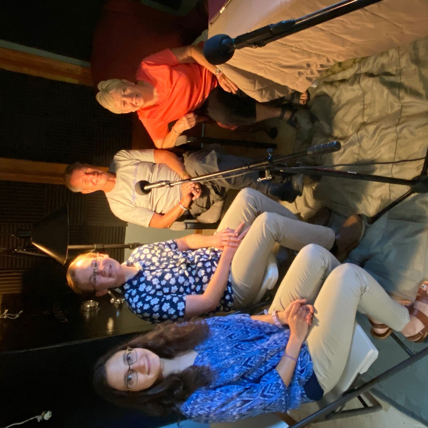 84. Stories of the Saints- E16- Lynn and Sugar Baumgart and friends