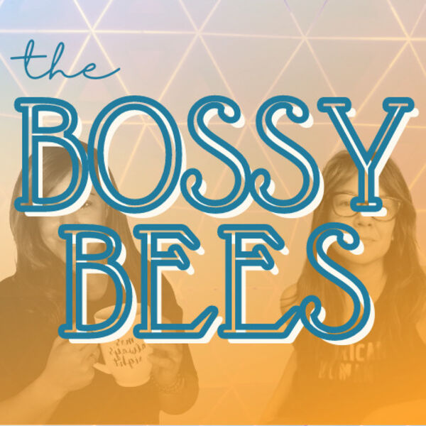 The Bossy Bees Podcast Artwork Image