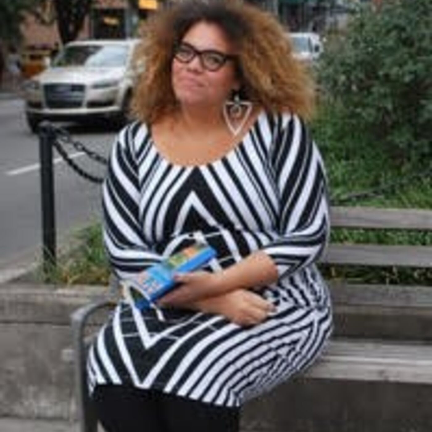 Ante up! A conversation with Bianca Laureano - Part 2