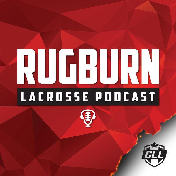 RUGBURN Podcast Artwork Image