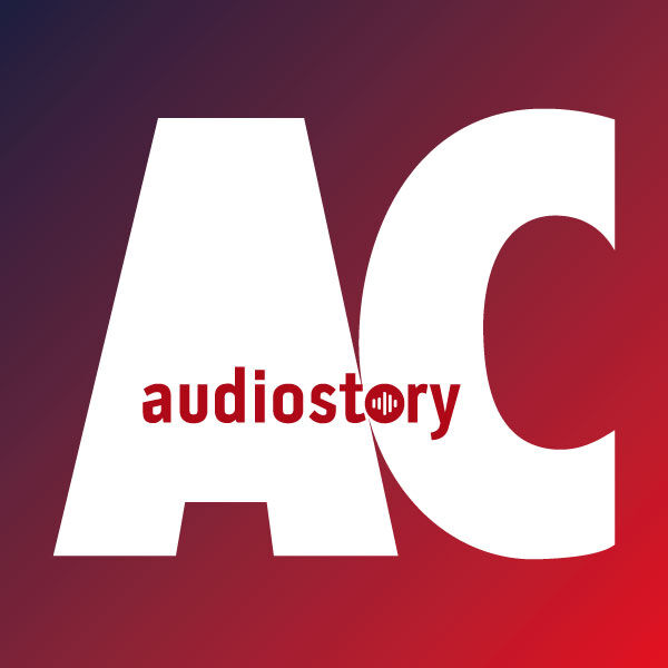 AUDIOSTORY Podcast Artwork Image