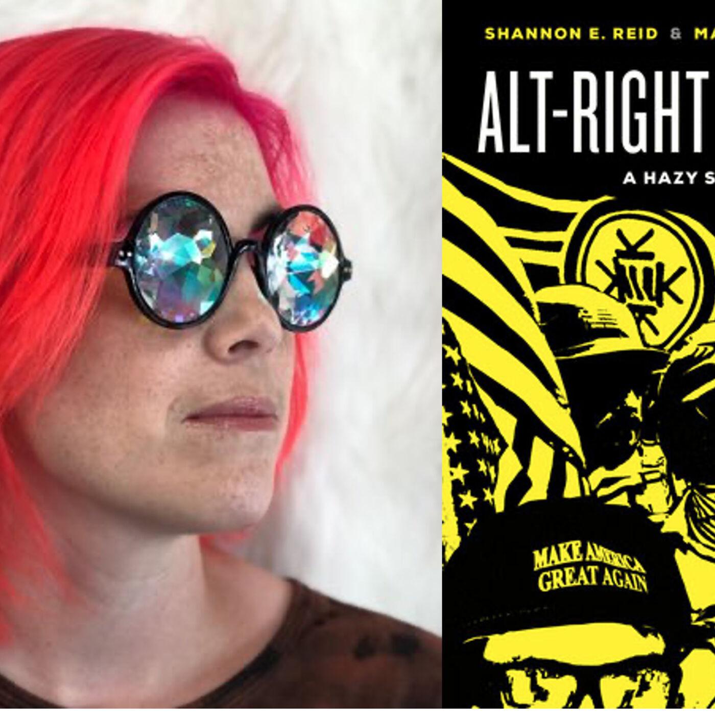 16. Shannon Reid on alt-right gangs in the US