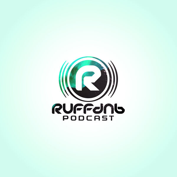 Ruff DnB's Podcast Podcast Artwork Image
