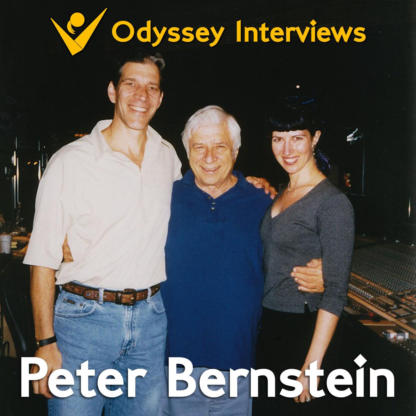 Odyssey Interviews - Peter Bernstein
