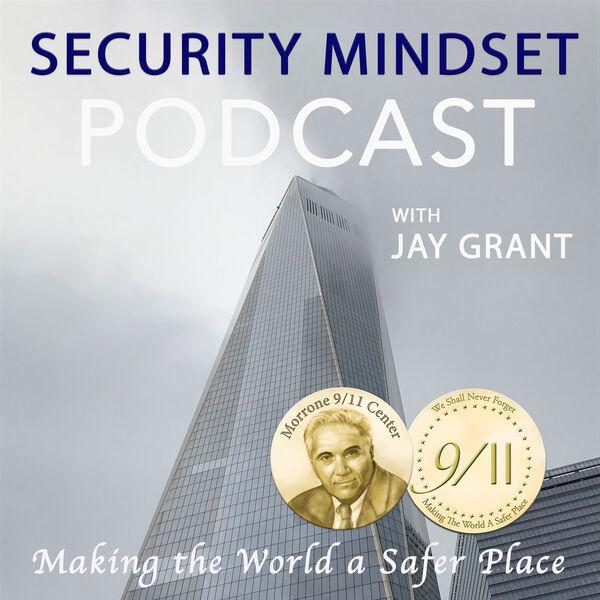 Security Mindset Podcast Artwork Image