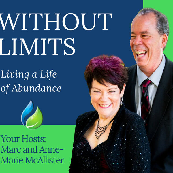 Without Limits Podcast Podcast Artwork Image