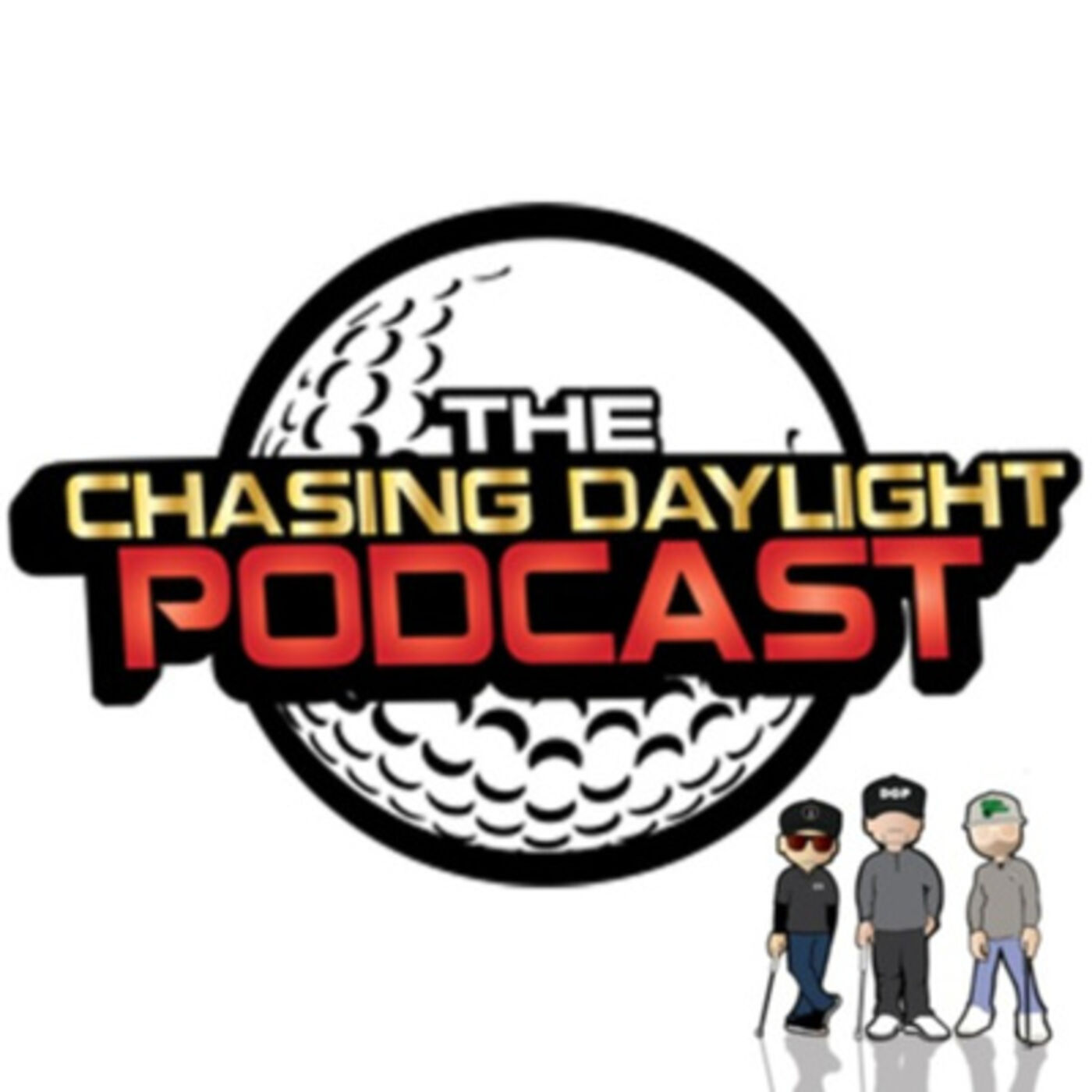 E9: Our talks continue in part 2; Club Champion and a MyGolfSpy Rant