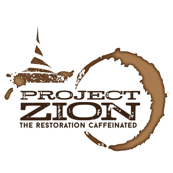 Project Zion Podcast Podcast Artwork Image