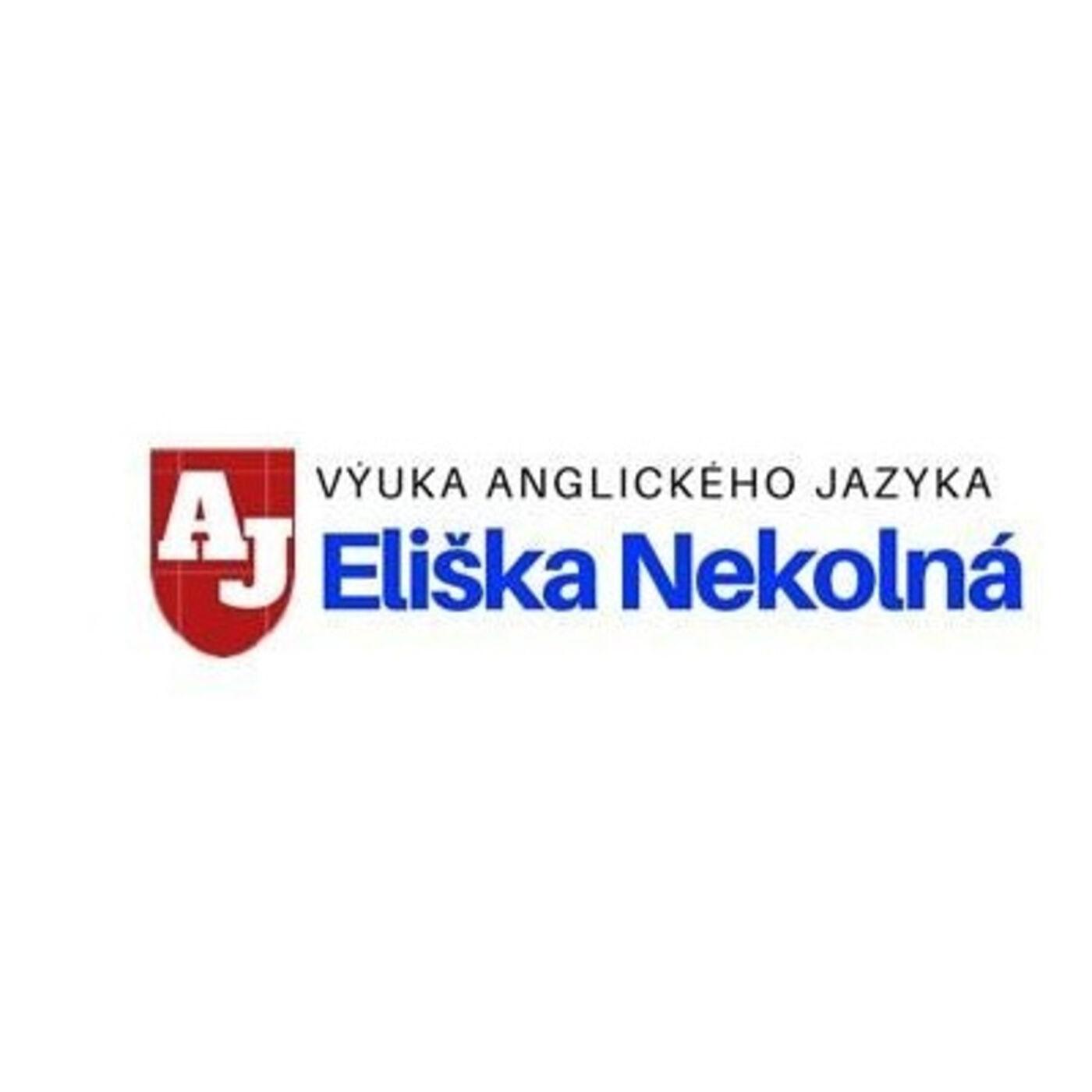 Ep. 1.14: Interview: Markéta Gajdošová