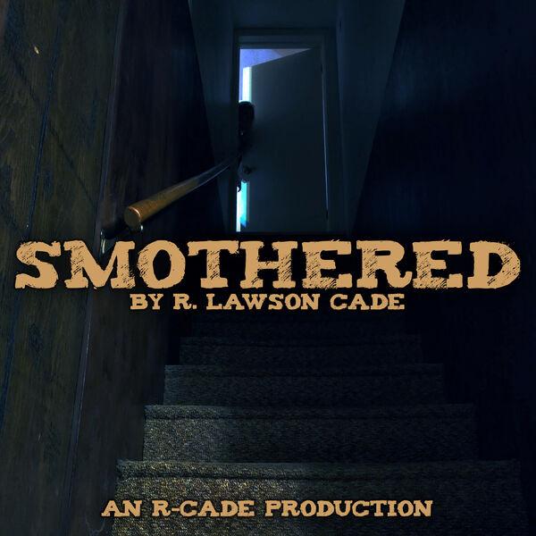 Smothered Podcast Artwork Image