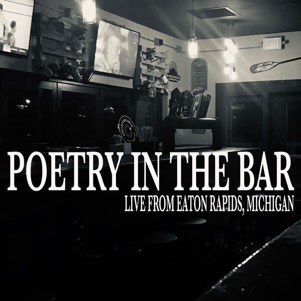 Poetry In The Bar Podcast Artwork Image