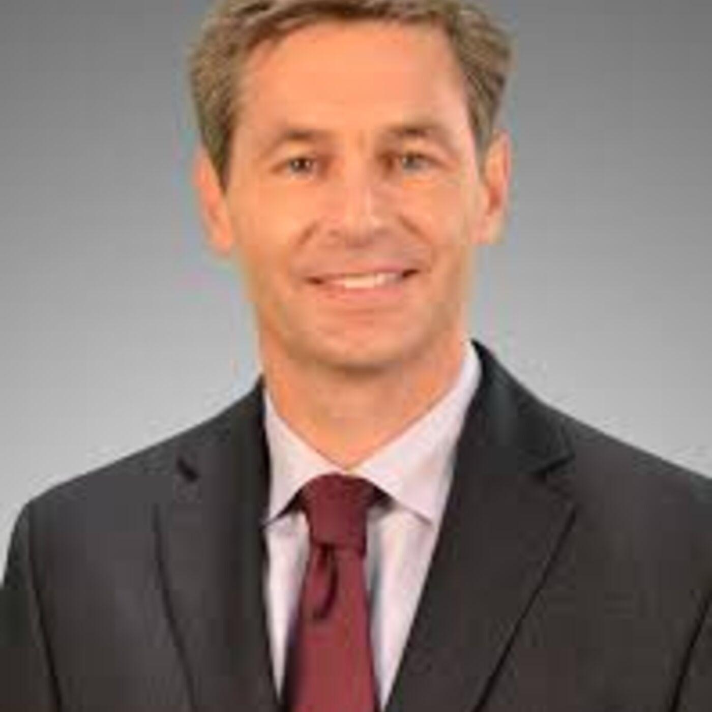 Ep. 33 - Ohio Senator, Matt Dolan (R - District 24)