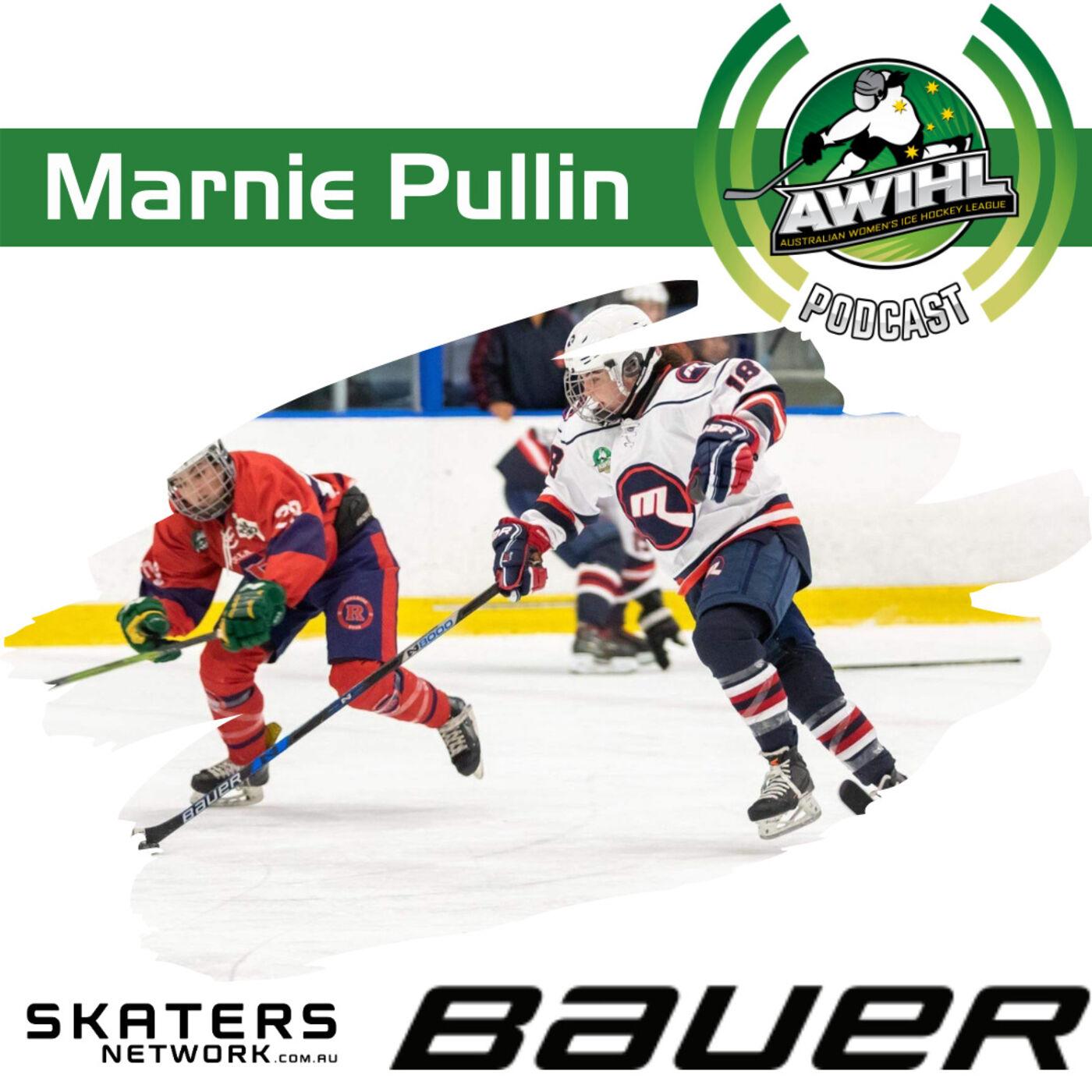 Episode Three - Marnie Pullin