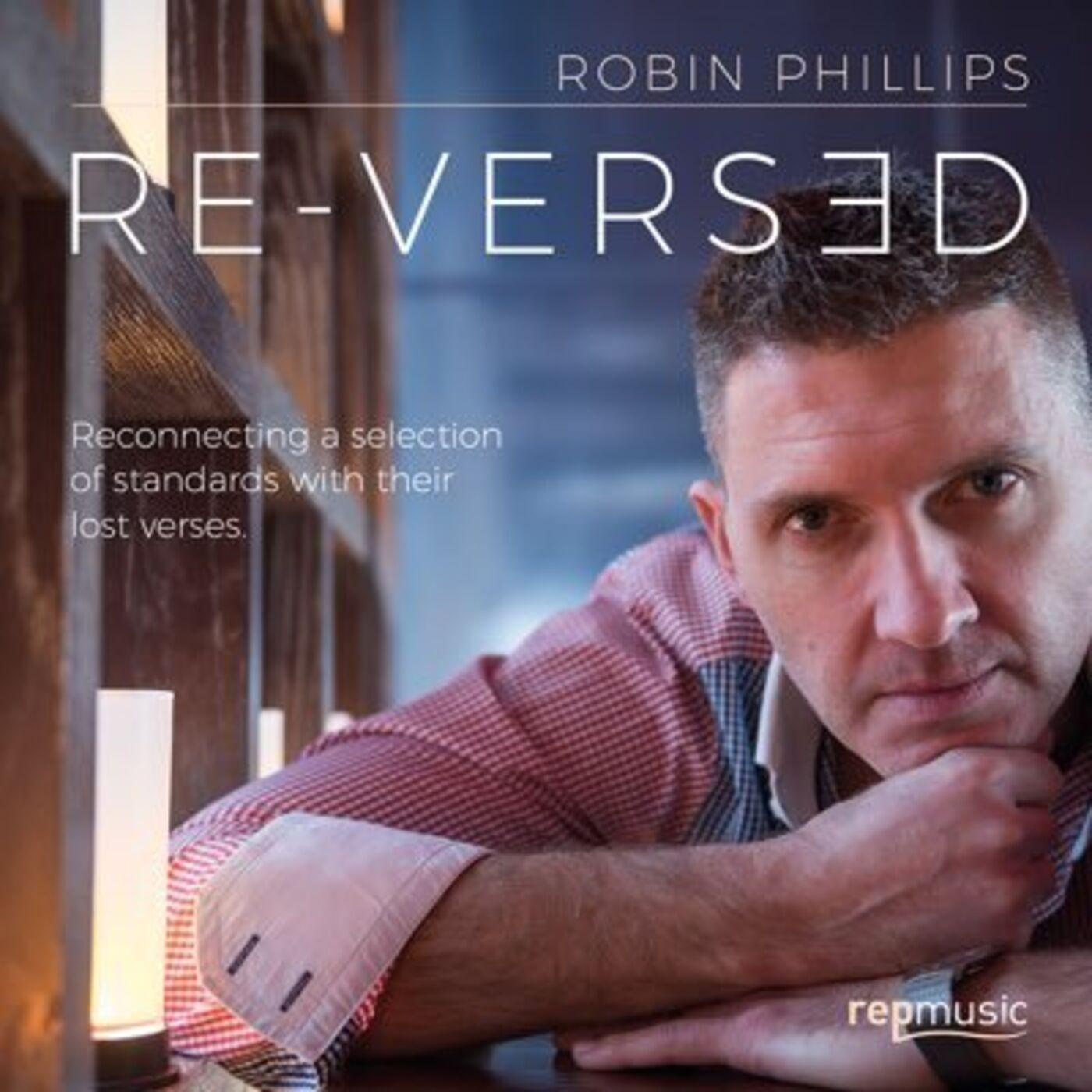 Robin Phillips