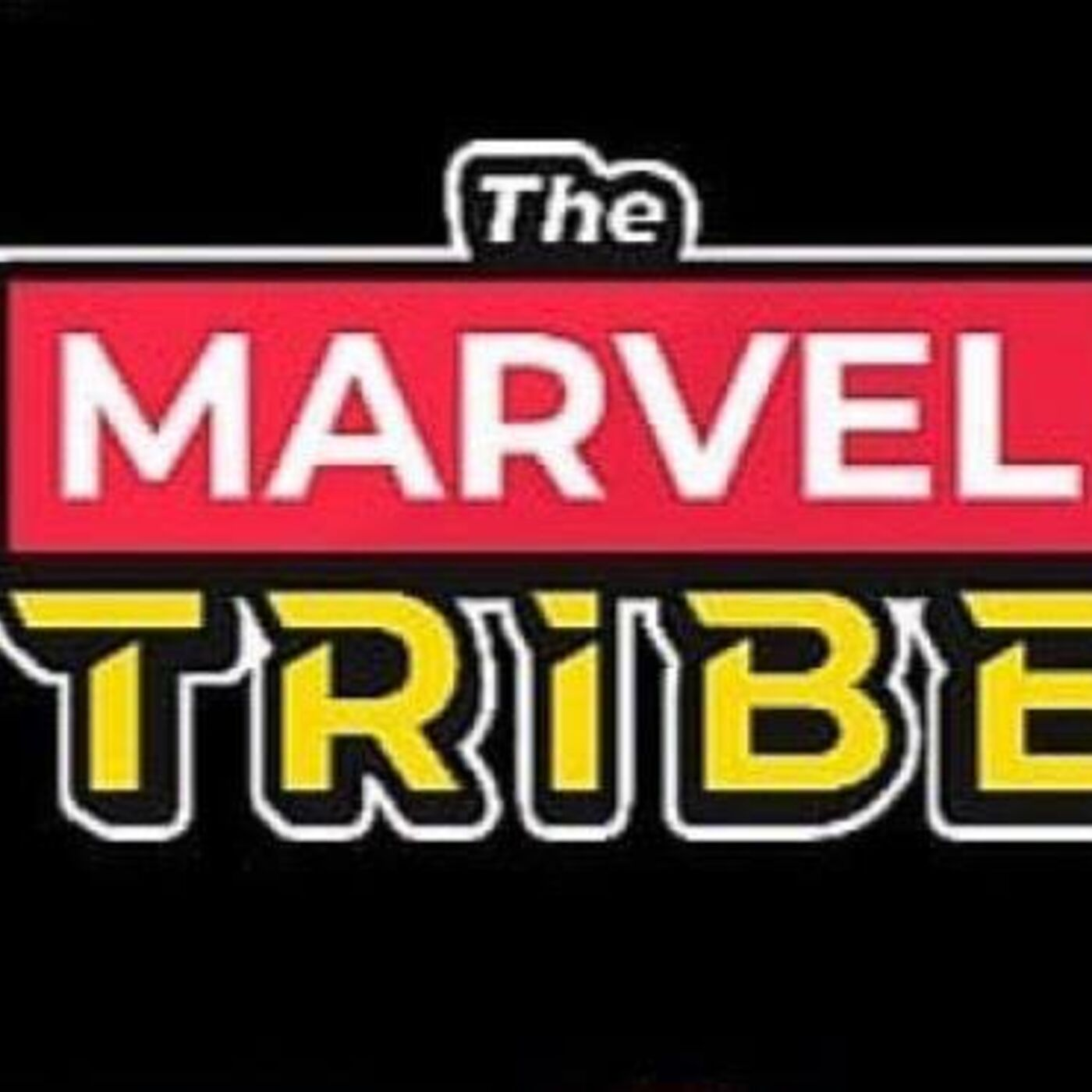 The Marvel Tribe - Thunderbolts, The Dark Avengers. and Mothers Day.