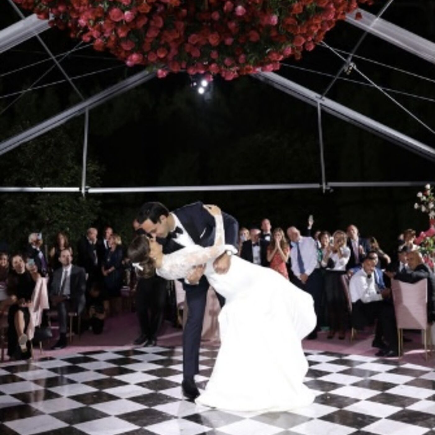 Elizabeth and Josh - A Summer Wedding for the Ages