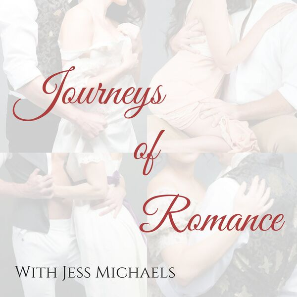 Journeys of Romance Podcast Artwork Image