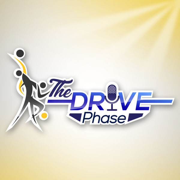 The Drive Phase Podcast Artwork Image
