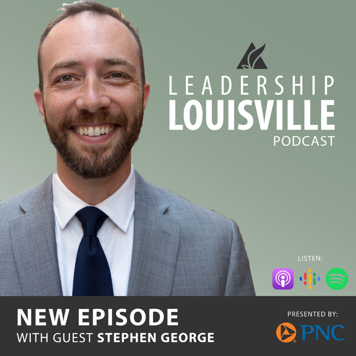 Expansion during times of uncertainty, with Stephen George, President & GM of Louisville Public Media
