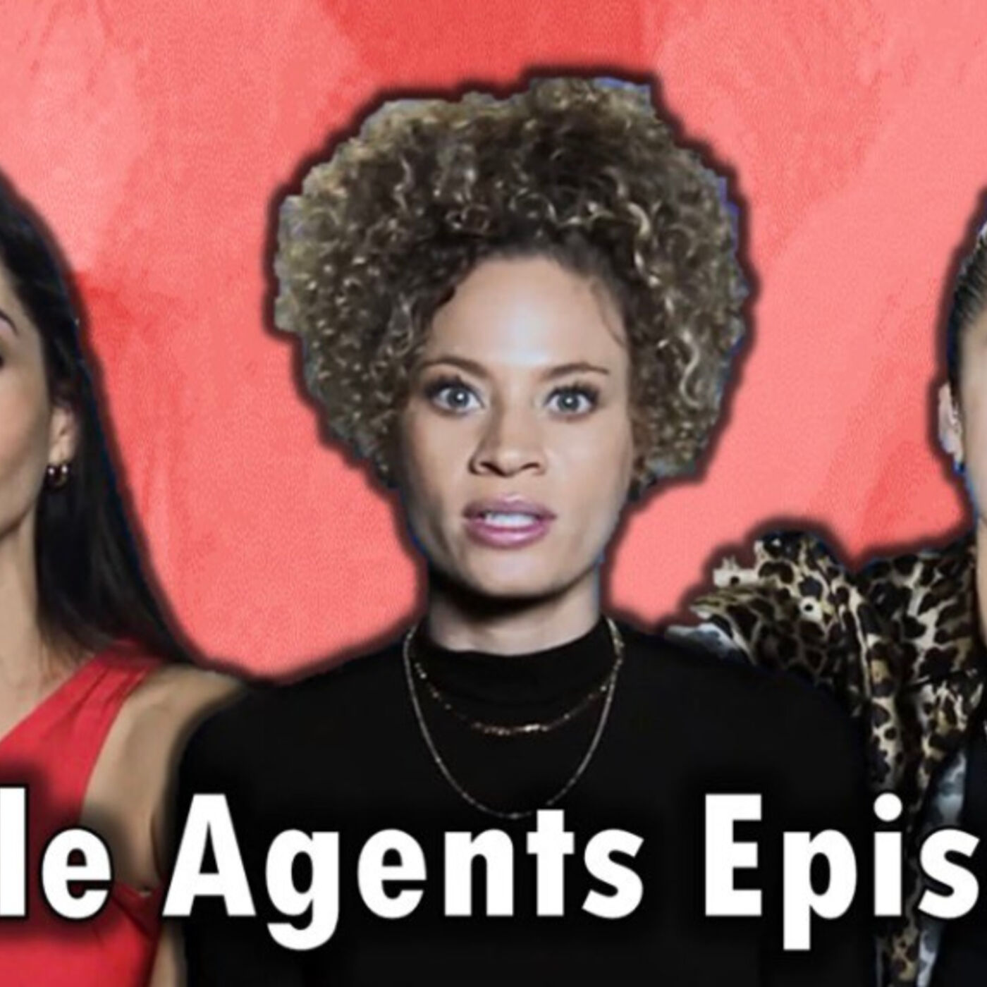 Challenge Double Agents Episode 9 Recap: Are Wolves Vegetarians?