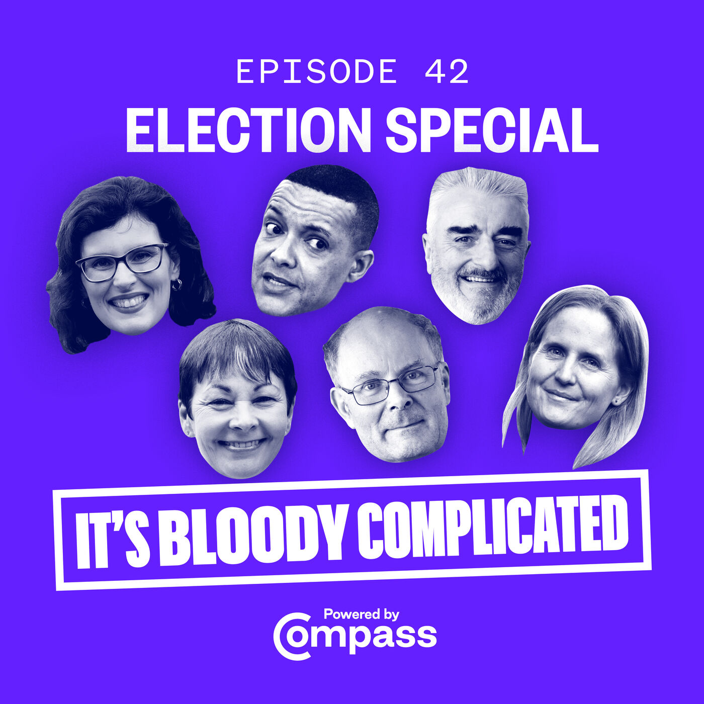 Election Special   Ep.42