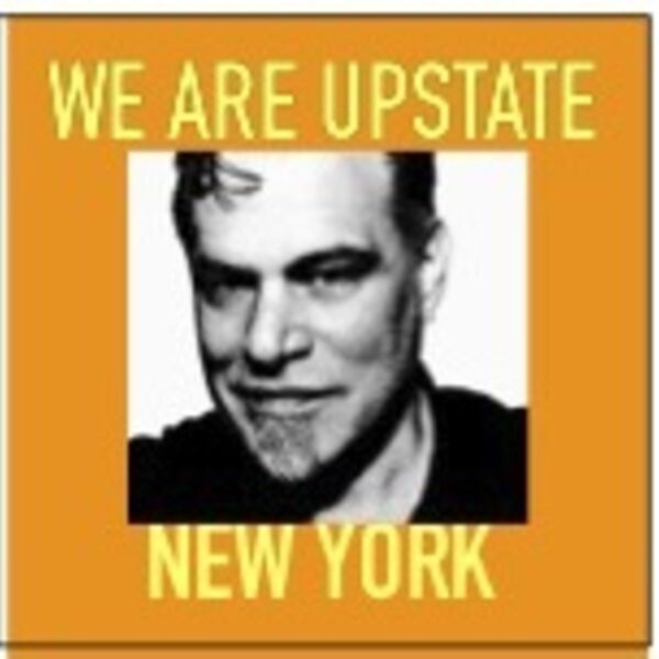 We Are Upstate NY Podcast Artwork Image