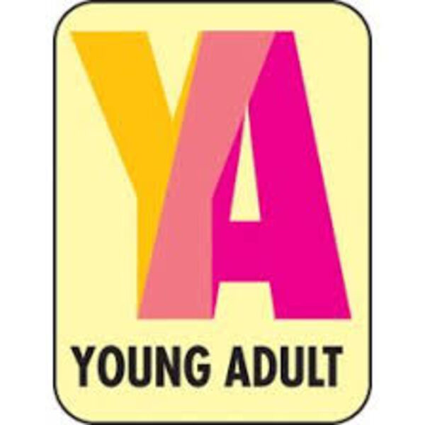 Young Adult Books Podcast Artwork Image