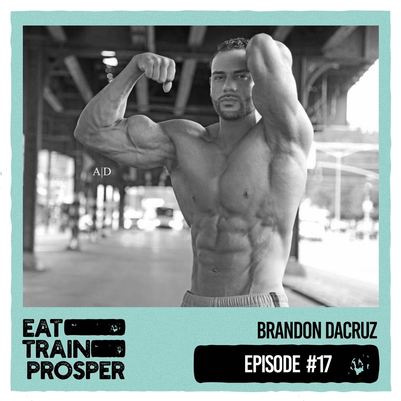 Energy Flux + More with Brandon DaCruz | ETP#17