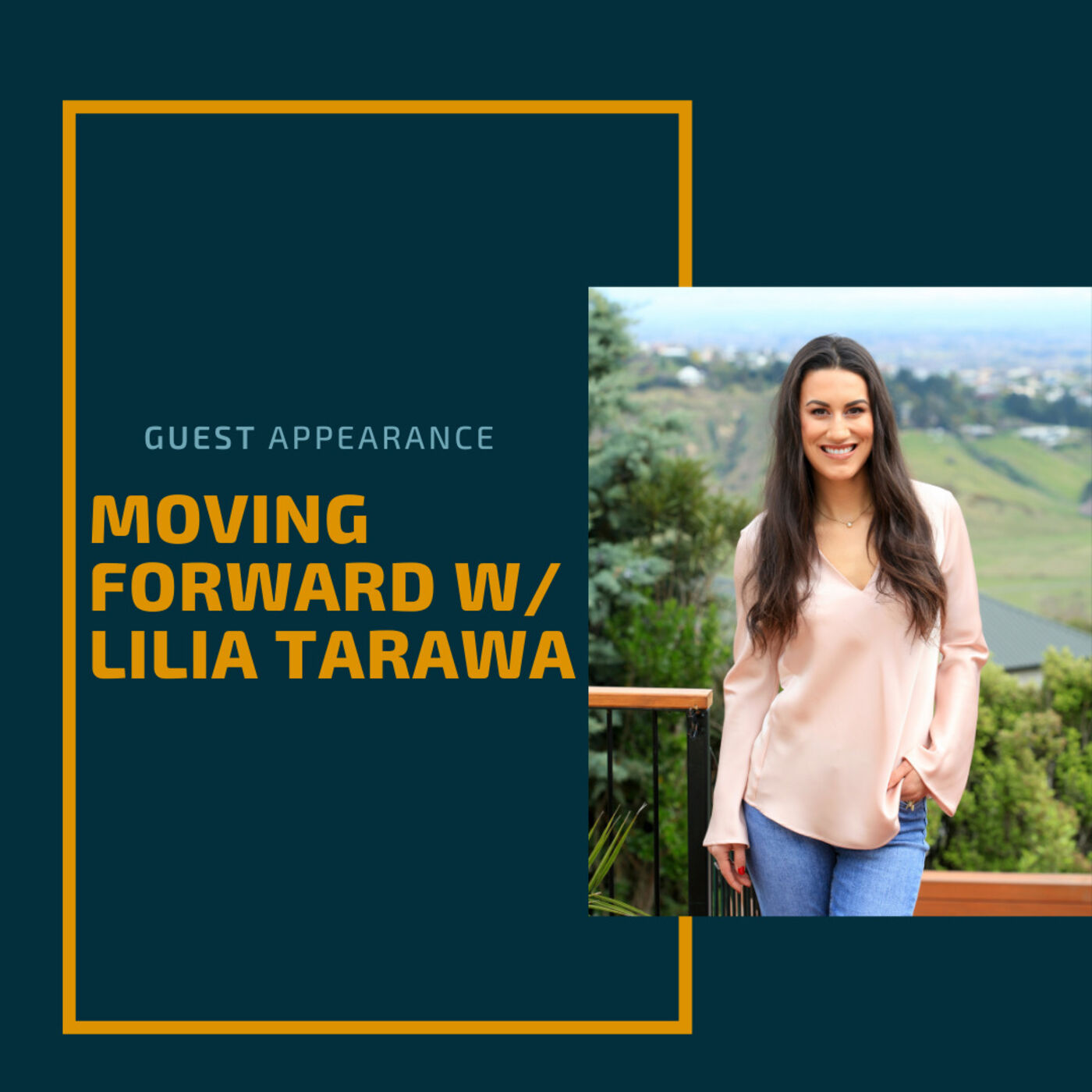 Moving Forward to become a Freedom Seeker w/ Lilia Tarawa
