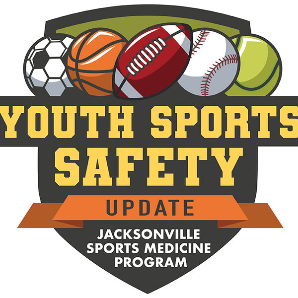 Youth Sports Safety Update Podcast Artwork Image