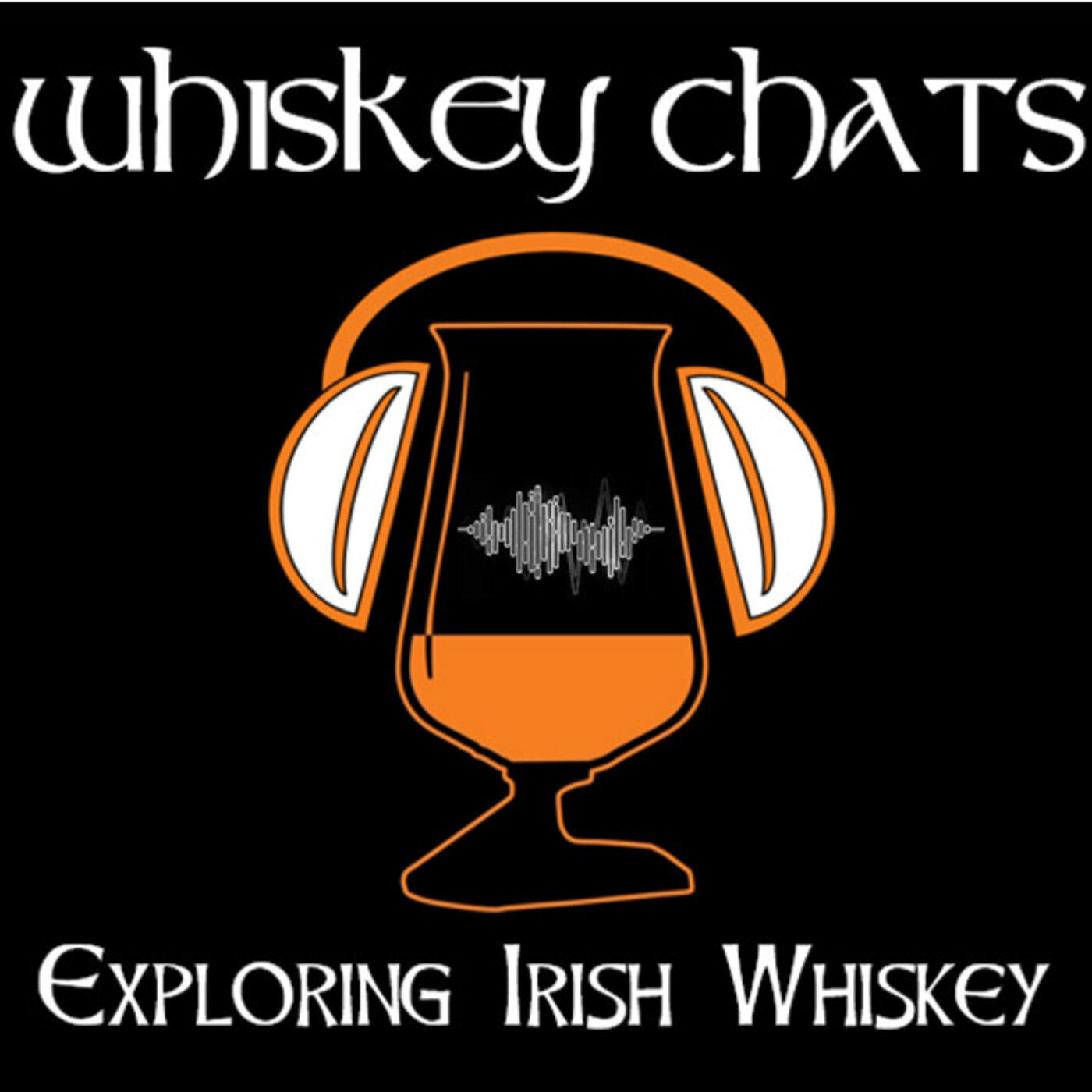 Whiskey Chats Logo