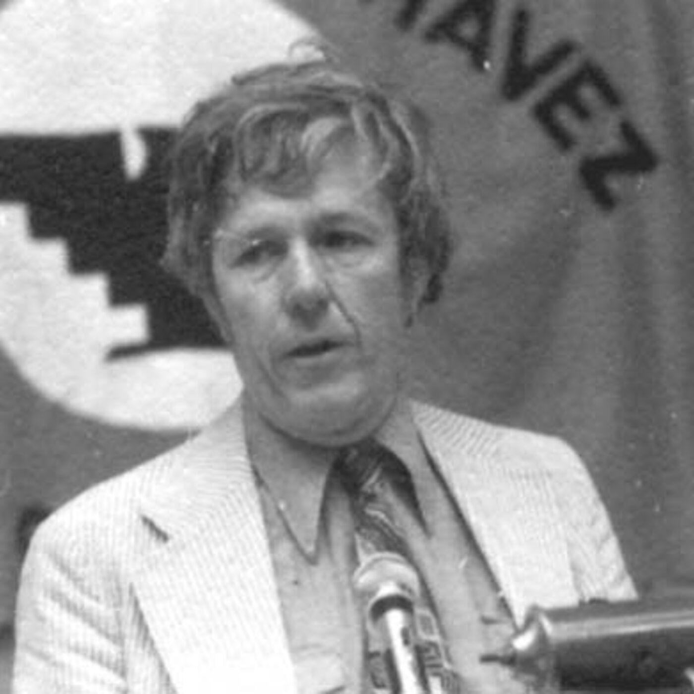 Stallin' For Time: Democratic Socialism From Harrington to Sanders with Historian Doug Enaa Greene