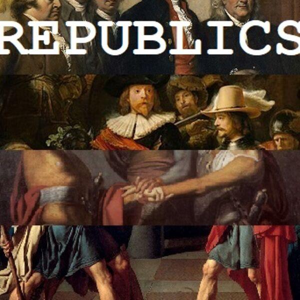 Republics Podcast Artwork Image